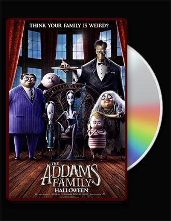 دانلود انیمیشن the addams family 2019 با زیرنویس فارسی