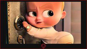 دانلود انیمیشن boss baby