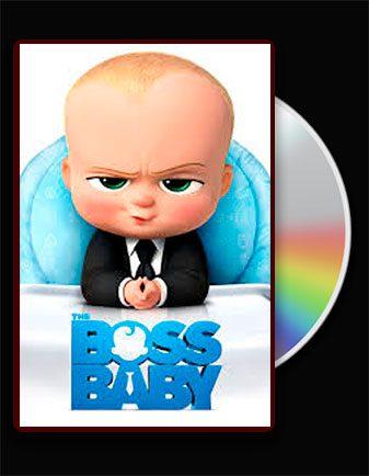دانلود انیمیشن بچه رییس با لینک مستقیم the boss baby