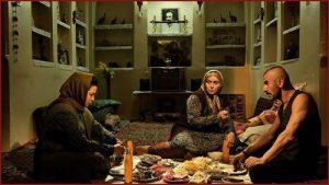 دانلود فیلم سینمایی درخونگاه با لینک مستقیم