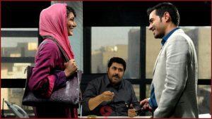 دانلود فیلم دوران عاشقی کیفیت عالی Dorane Asheghi