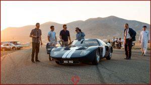 دانلود فیلم سینمایی Ford v Ferrari با لینک مستقیم زبان اصلی