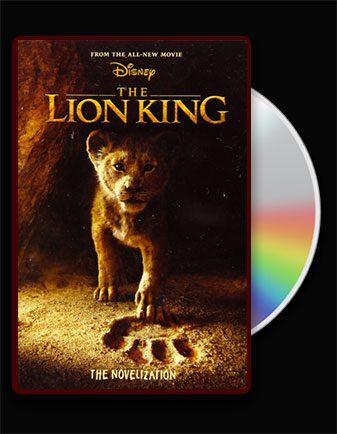 دانلود انیمیشن شیر شاه – the lion king 2019 با کیفیت عالی