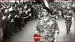 The Battle of Algiers 1966 پخش انلاین