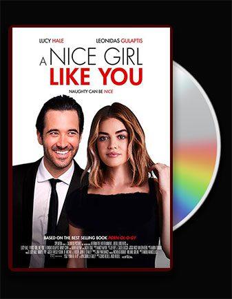 دانلود فیلم a nice girl like you با لینک مستقیم – فیلم دختری زیبا مثل تو با زیرنویس فارسی