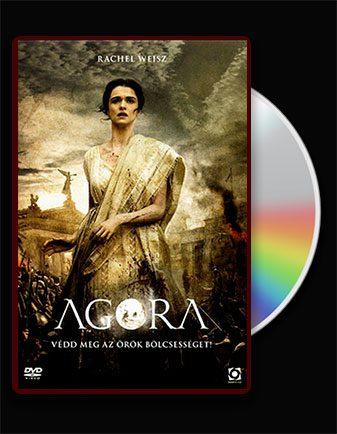 دانلود فیلم Agora فیلم سینمایی اگورا با زبان اصلی و لینک مستقیم