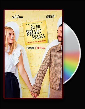 دانلود فیلم all the bright places 2020 با نمایش انلاین با زیرنویس