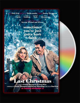 دانلود فیلم last christmas 2019 – فیلم کریسمس پارسال با نمایش انلاین با دوبله