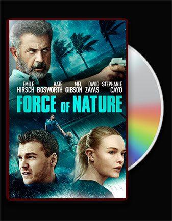 دانلود فیلم Force of Nature 2020 با لینک مستقیم فیلم نیروی طبیعت با نمایش انلاین