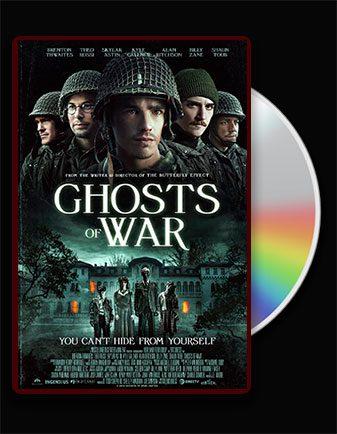 دانلود فیلم Ghosts of War 2020 فیلم اشباح جنگ با نمایش انلاین و زیرنویس