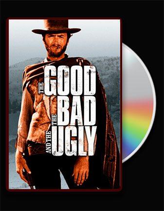 دانلود فیلم خوب بد زشت دوبله فارسی The Good the Bad and the Ugly مستقیم