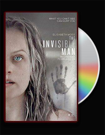 دانلود فیلم the invisible man 2020 با زیر نویس فارسی هماهنگ و دوبله و تماشای انلاین مرد نامرئی