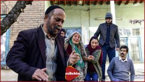 پخش انلاین فیلم خجالت نکش با لینک مستقیم و کیفیت معمولی