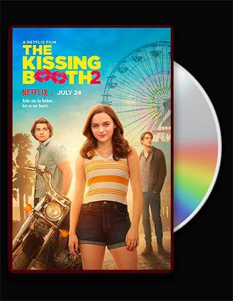 دانلود فیلم غرفه بوسه 2 با لینک مستقیم – فیلم The Kissing Booth 2020
