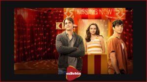 دانلود فیلم The Kissing Booth 2 با لینک مستقیم بدون سانسور