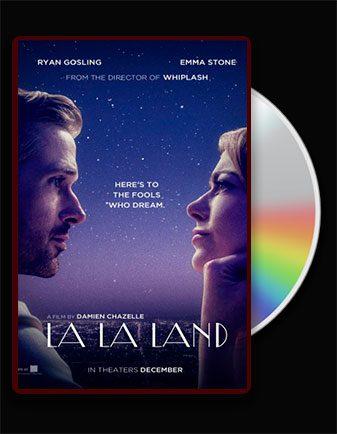 دانلود فیلم لالالند با نمایش انلاین با زبان اصلی با زیرنویس la la land 2016