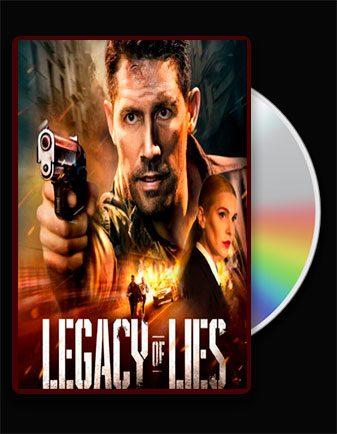 دانلود فیلم Legacy of Lies 2020 با لینک مستقیم و پخش زنده