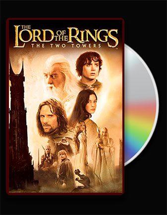دانلود فیلم ارباب حلقه ها 2 دوبله فارسی با لینک مستقیم The Lord Of The Rings 2