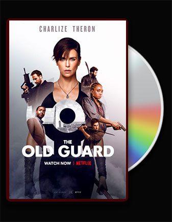دانلود فیلم the old guard با لینک مستقیم و زیرنویس فارسی – محافظان کهن 2020