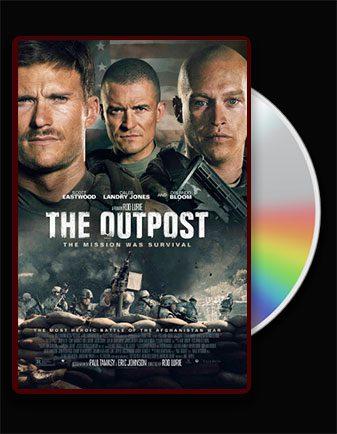 دانلود فیلم پاسگاه و نمایش انلاین با زیرنویس فارسی the outpost 2020