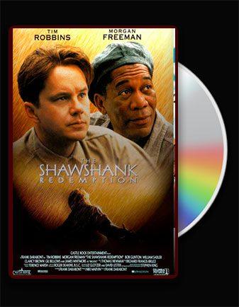 دانلود فیلم رستگاری در شاوشنگ The Shawshank Redemption دوبله فارسی و زبان اصلی