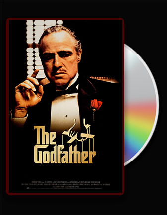 دانلود فیلم God Father 1 دوبله فارسی و لینک مستقیم پدرخوانده 1 زبان اصلی