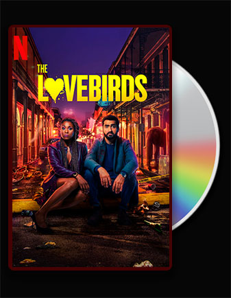 دانلود فیلم مرغ عشق ها دوبله فارسی و لینک مستقیم The Lovebrids زبان اصلی