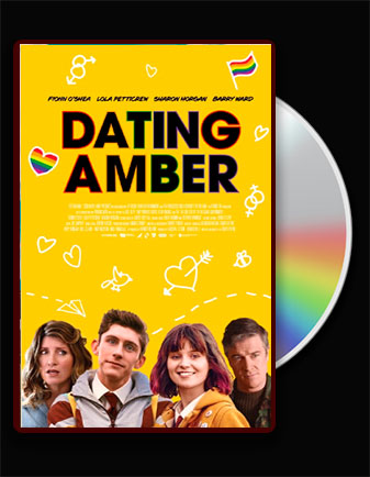 دانلود فیلم اشنایی با امبر با لینک مستقیم فیلم Dating Amber 2020