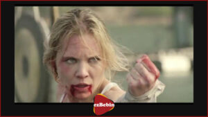 دانلود فیلم Lady Bloodfight 2016 بدون سانسور