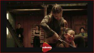 دانلود فیلم Lady Bloodfight 2016 با لینک مستقیم