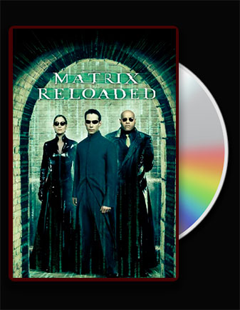 دانلود فیلم ماتریکس 2 دوبله فارسی و لینک مستقیم Matrix 2 Reloaded کیفیت عالی