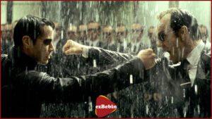دانلود Matrix 3 سانسور نشده دوبله فارسی و زبان اصلی لینک مستقیم کیفیت عالی و معمولی