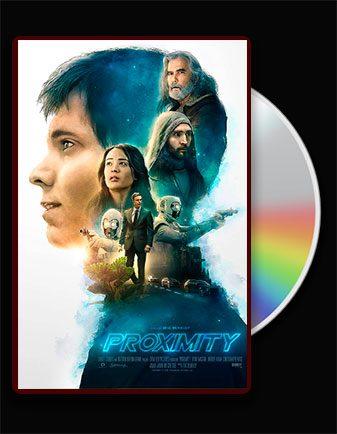 دانلود فیلم proximity 2020 دوبله مجاورت با نمایش انلاین