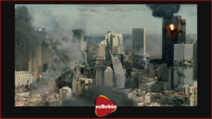 دانلود فیلم San Andreas دوبله فارسی بدون سانسور