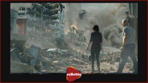 دانلود فیلم San Andreas دوبله فارسی