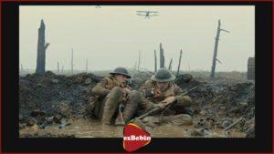 دانلود فیلم 1917 دوبله فارسی با لینک مستقیم با زیرنویس