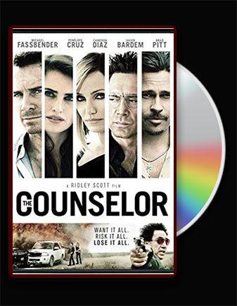دانلود فیلم حقوقدان با زیرنویس چسبیده فارسی The Counselor 2013 با لینک مستقیم