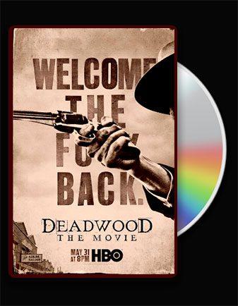 دانلود فیلم وسترن Deadwood با لینک مستقیم ددوود