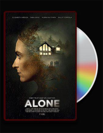 دانلود فیلم Alone 2020 با لینک مستقیم فیلم تنهایی