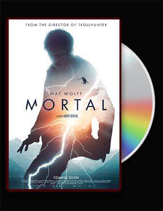دانلود فیلم Mortal 2020 دوبله فارسی فیلم مورتال با لینک مستقیم