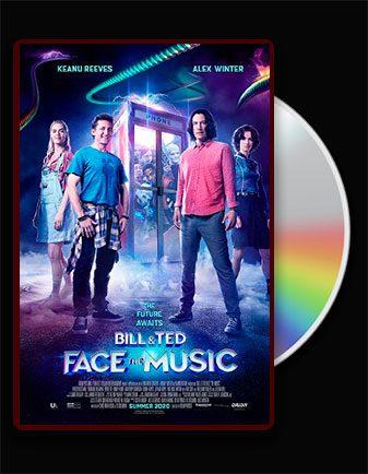 دانلود فیلم Bill & Ted Face the Music 2020 با لینک مستقیم دوبله فارسی