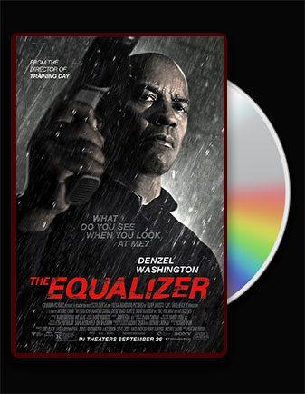 دانلود فیلم اکولایزر با دوبله فارسی The Equalizer 2014 با لینک مستقیم کیفیت عالی