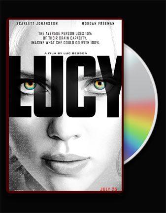 دانلود فیلم لوسی با دوبله فارسی Lucy 2014 با لینک مستقیم و حجم کم با 3 کیفیت عالی
