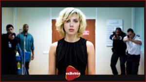 دانلود فیلم لوسی با دوبله فارسی Lucy 2014 با لینک مستقیم بدون سانسور