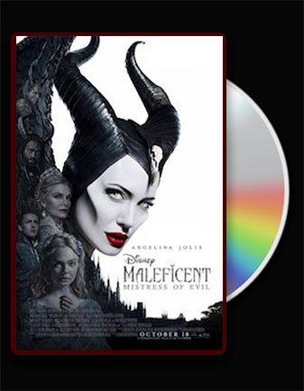 دانلود فیلم مالفیسنت 2 با دوبله فارسی Maleficent 2 Mistress of Evil لینک مستقیم