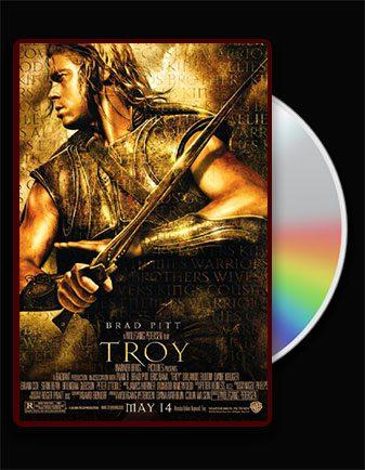 دانلود فیلم تروی دوبله فارسی با لینک مستقیم Troy 2004 زبان اصلی و کیفیت عالی