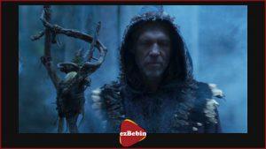 دانلود فیلم Arthur & Merlin: Knights of Camelot 2020 بدون سانسور