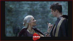 دانلود فیلم Arthur & Merlin: Knights of Camelot 2020 با لینک مستقیم
