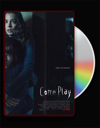 دانلود فیلم بیا بازی کنیم Come Play 2020 با زیرنویس فارسی چسبیده با لینک مستقیم