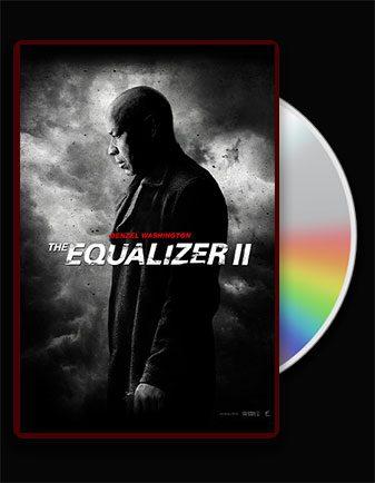 دانلود فیلم اکولایزر 2 با دوبله فارسی The Equalizer 2 با زیرنویس فارسی چسبیده